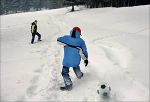 Зимние игры на улице_64