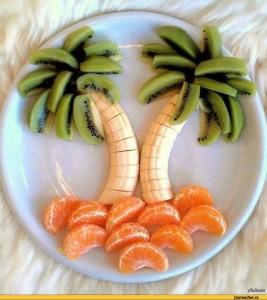 Веселая еда 2