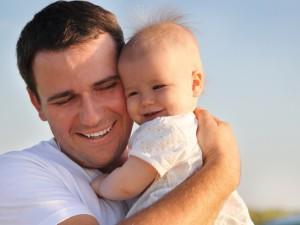 Что ты должен знать о новорожденном: памятка для отцов