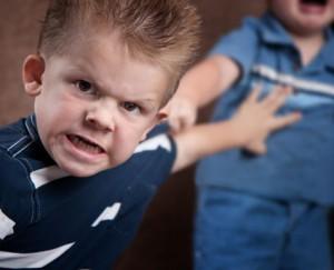 Как преодолеть детскую ревность