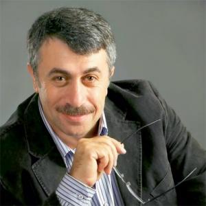 Доктор Комаровский:Дети болеют ОРЗ чаще взрослых-это норма , это закон жизни
