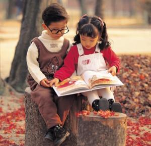 10 книг, которым обрадуется ваш ребенок. После прочтения этих книг мир становится лучше и добрее 4