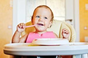 Ребенок плохо ест. Что делать? 1
