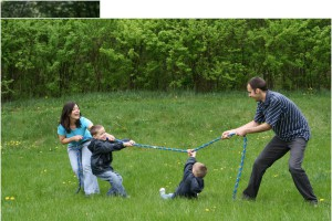 5 типичных ошибок каждой сидящей в декрете женщины: из опыта одной мамы