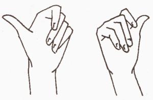Страна пальчиковых игр 20