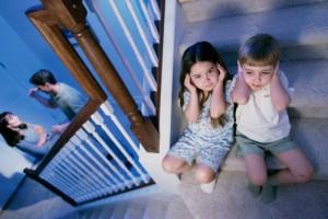 Большая трагедия в маленьком мире. Как помочь ребенку пережить развод родителей