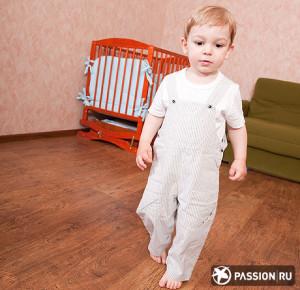 Как начать закаливать ребенка2